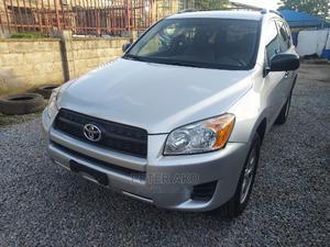 Toyota RAV4 2012 2.5 4x4 Silver | Cars for sale in Abuja (FCT) State, Garki 2