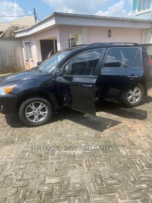 Toyota RAV4 2012 2.5 Sport 4x4 Black | Cars for sale in Imo State, Owerri