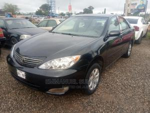 Toyota Camry 2003 Black | Cars for sale in Abuja (FCT) State, Karu