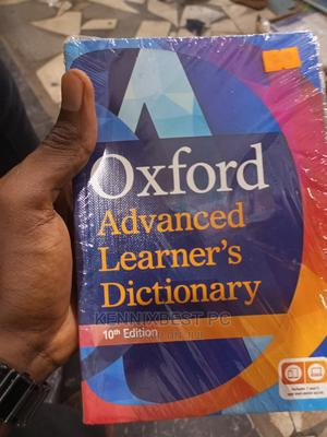 Oxford Advanced Learners 10th Edition | Books & Games for sale in Lagos State, Ikeja
