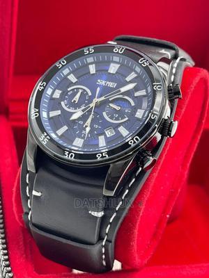 Skmei Watch Resistant Wristwatch   Watches for sale in Lagos State, Lagos Island (Eko)