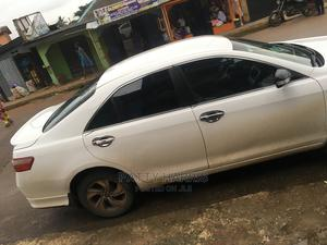 Toyota Camry 2007 White   Cars for sale in Lagos State, Abule Egba