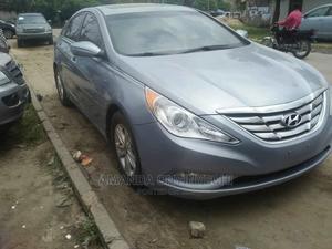 Hyundai Sonata 2011 Silver   Cars for sale in Abuja (FCT) State, Kubwa