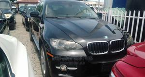 BMW X6 2010 Black | Cars for sale in Lagos State, Ajah