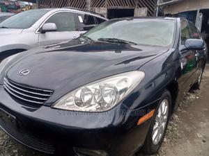 Lexus ES 2003 300 Blue   Cars for sale in Lagos State, Apapa