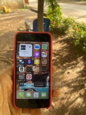 Apple iPhone 7 32 GB Black | Mobile Phones for sale in Ebonyi State, Abakaliki