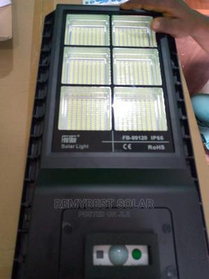 6eyes 120watts Solar Street Light   Solar Energy for sale in Lagos State, Ojo