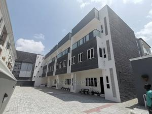 4bdrm Duplex in Ikate for Rent | Houses & Apartments For Rent for sale in Lekki, Ikate