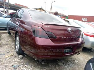 Toyota Avalon 2007 Red | Cars for sale in Lagos State, Apapa