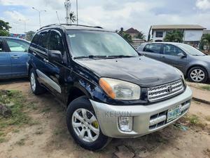 Toyota RAV4 2003 Automatic Black | Cars for sale in Lagos State, Amuwo-Odofin