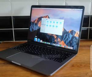 Laptop Apple MacBook Pro 2017 16GB Intel Core I7 SSD 512GB   Laptops & Computers for sale in Ondo State, Akure
