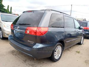 Toyota Sienna 2008 XLE Limited Gray | Cars for sale in Lagos State, Apapa