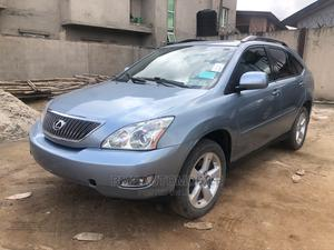 Lexus RX 2006 Blue | Cars for sale in Lagos State, Agege