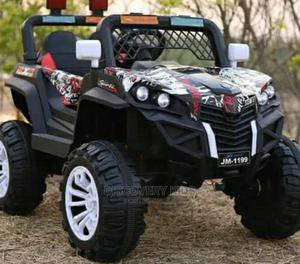Jeep Car for Kids   Toys for sale in Lagos State, Lagos Island (Eko)