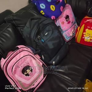 First Class Ok 60 Pieces School Bags Available in Bale | Babies & Kids Accessories for sale in Ogun State, Ijebu Ode