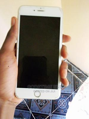 Apple iPhone 6s Plus 64 GB Silver | Mobile Phones for sale in Edo State, Benin City