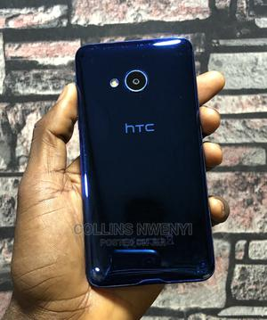 HTC U Play 64 GB Blue | Mobile Phones for sale in Lagos State, Ikeja
