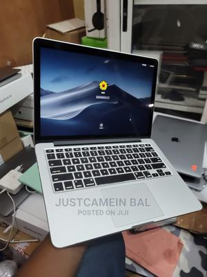 Laptop Apple MacBook Pro 2015 8GB Intel Core I5 128GB   Laptops & Computers for sale in Lagos State, Ikeja