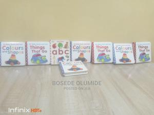 Baby Books Available   Books & Games for sale in Lagos State, Ikorodu