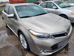 Toyota Avalon 2013 Gold | Cars for sale in Lagos State, Surulere