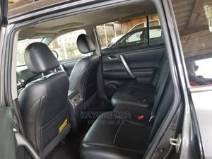 Toyota Highlander 2012 Limited Gray | Cars for sale in Lagos State, Alimosho
