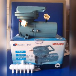 DC Air Pump 6outlet | Pet's Accessories for sale in Lagos State, Surulere