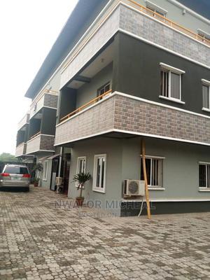 Furnished 5bdrm Duplex in Magodo Phase 2 for sale | Houses & Apartments For Sale for sale in Magodo, GRA Phase 2 Shangisha
