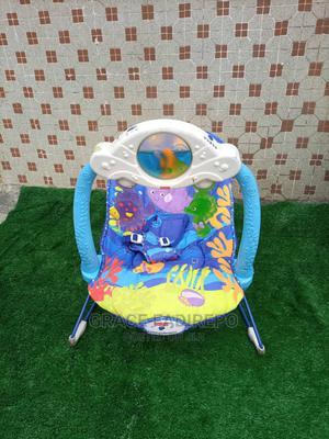 Baby Rocker | Children's Gear & Safety for sale in Oyo State, Ibadan