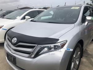 Toyota Venza 2014 Silver   Cars for sale in Lagos State, Amuwo-Odofin