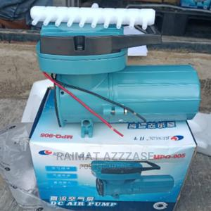 DC Battery Air Pump 10outlet | Pet's Accessories for sale in Lagos State, Surulere