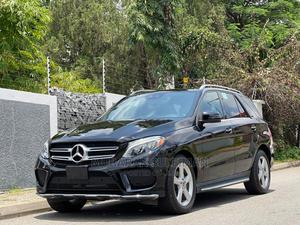 Mercedes-Benz GLE-Class 2018 Black | Cars for sale in Abuja (FCT) State, Jahi