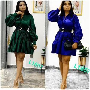 Classy Flare Gown   Clothing for sale in Lagos State, Ikeja