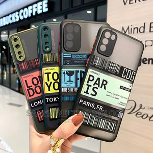 Xiaomi Redmi Note 10 Case   Accessories for Mobile Phones & Tablets for sale in Rivers State, Port-Harcourt