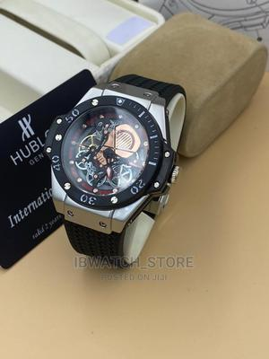 Quality Hublot Watch | Watches for sale in Lagos State, Lagos Island (Eko)