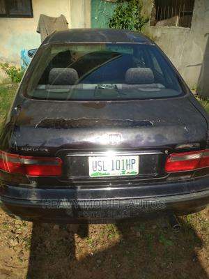 Honda Accord Bullet | Buses & Microbuses for sale in Anambra State, Onitsha