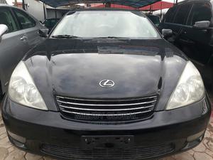 Lexus ES 2004 330 Sedan Black | Cars for sale in Lagos State, Ifako-Ijaiye