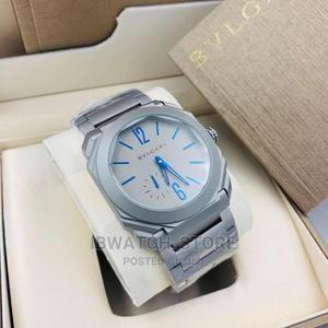 Bulgari Quality Watch | Watches for sale in Lagos State, Lagos Island (Eko)