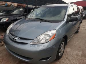 Toyota Sienna 2007 Blue | Cars for sale in Lagos State, Ifako-Ijaiye