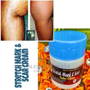 Stretch Marks Scar Cream   Skin Care for sale in Lagos State, Alimosho