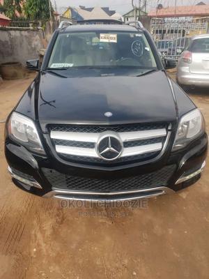 Mercedes-Benz GLK-Class 2014 350 4MATIC Black | Cars for sale in Lagos State, Amuwo-Odofin