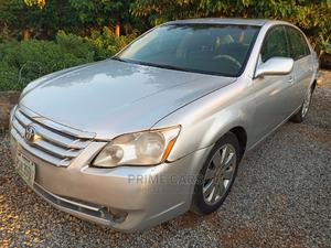 Toyota Avalon 2005 XLS Silver | Cars for sale in Abuja (FCT) State, Katampe