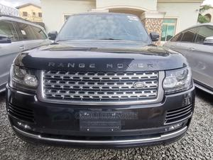 Land Rover Range Rover 2014 Gray | Cars for sale in Lagos State, Amuwo-Odofin