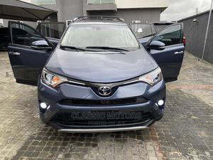 Toyota RAV4 2014 Blue | Cars for sale in Lagos State, Ajah