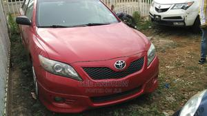 Toyota Camry 2011 Red | Cars for sale in Lagos State, Oshodi