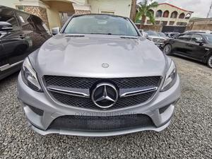 Mercedes-Benz GLE-Class 2016 Silver | Cars for sale in Lagos State, Amuwo-Odofin