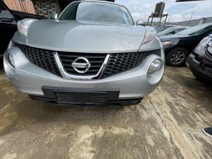 Nissan Juke 2011 Silver | Cars for sale in Lagos State, Agege