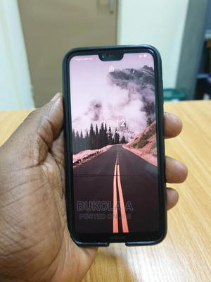 Nokia 6.1 Plus (X6) 64 GB Black | Mobile Phones for sale in Lagos State, Lekki