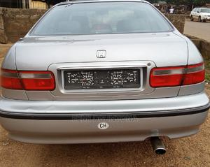 Honda Accord 1999 Coupe Silver   Cars for sale in Oyo State, Orelope