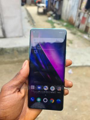OnePlus 8 Pro 256 GB Blue   Mobile Phones for sale in Delta State, Warri