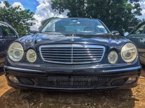 Mercedes-Benz E320 2006 Black | Cars for sale in Benue State, Makurdi